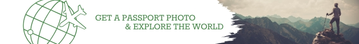 paspic Passport photo service
