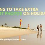 how to get extra passport photos