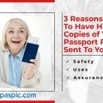 Passport Photos uk